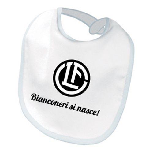 Bavaglino neonato FCL