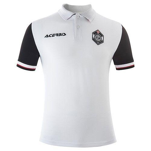Polo Ufficiale FC Lugano 17/18