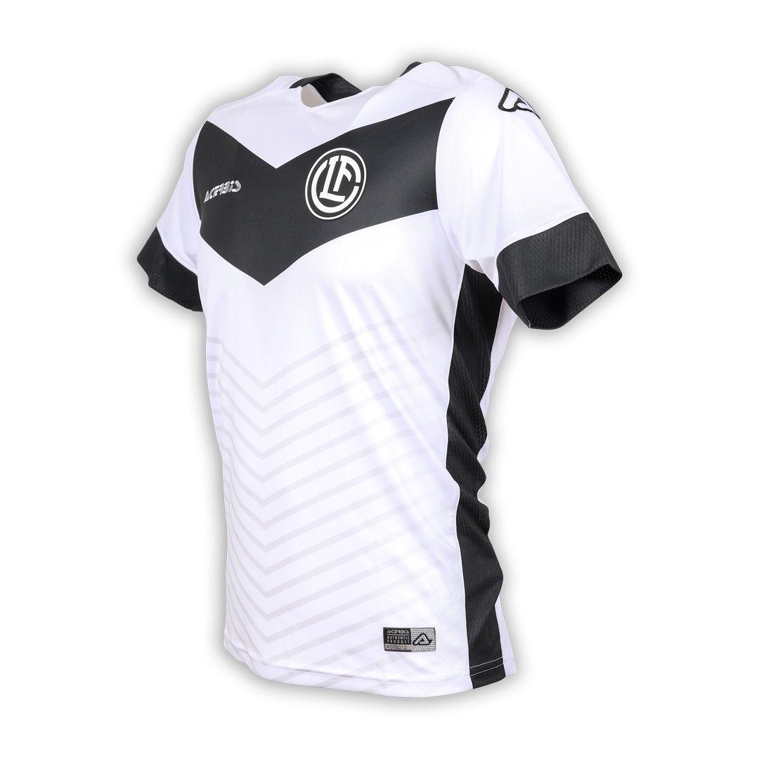 Maglia Away FC Lugano 2018-19