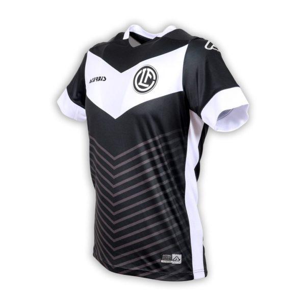 Maglia Home FC Lugano 2018-19