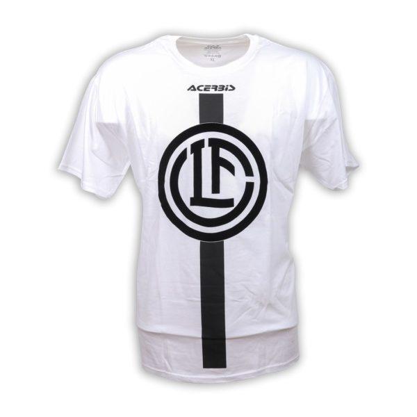 T-shirt tifoso FC Lugano