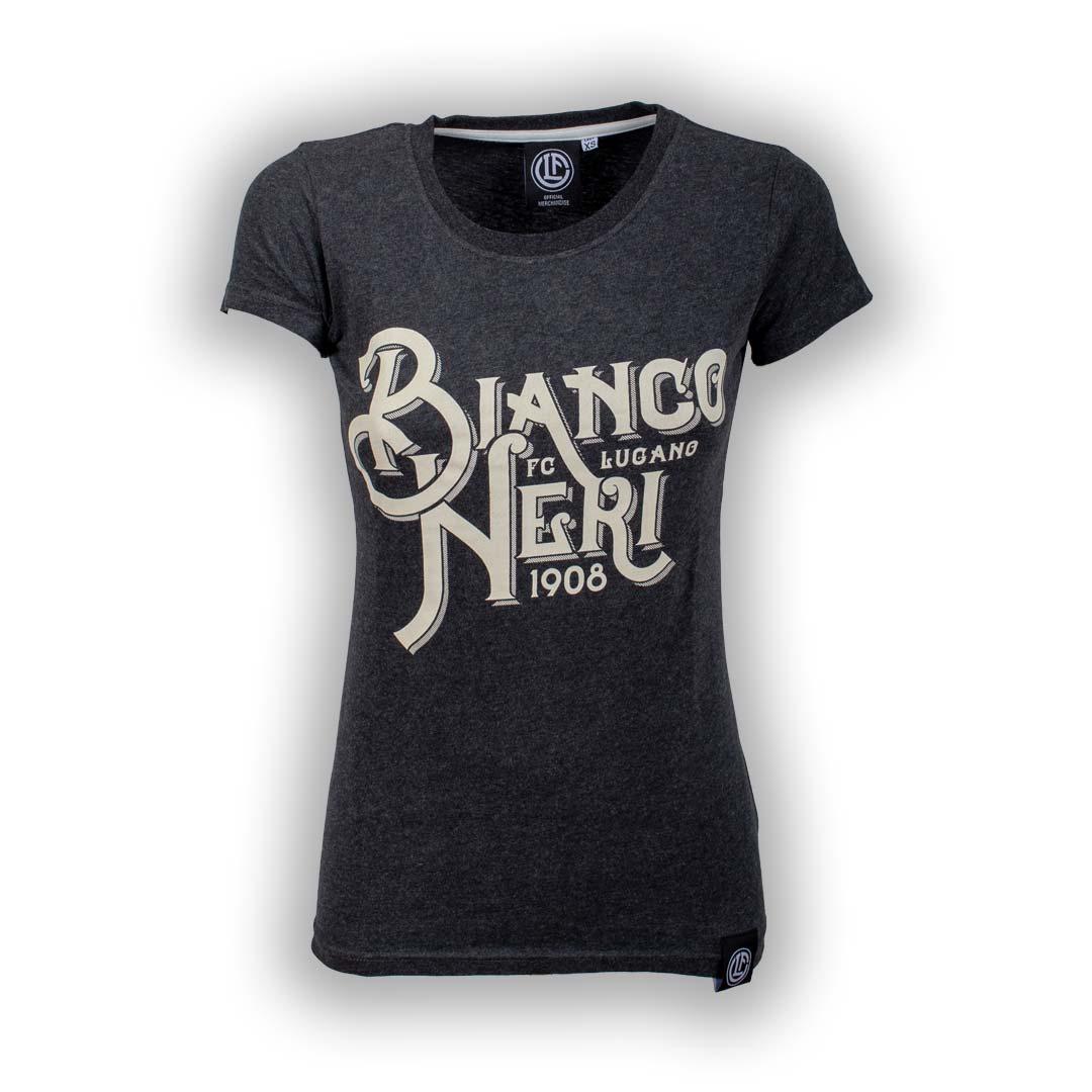 finest selection dc243 56768 T-Shirt Bianconeri - Donna