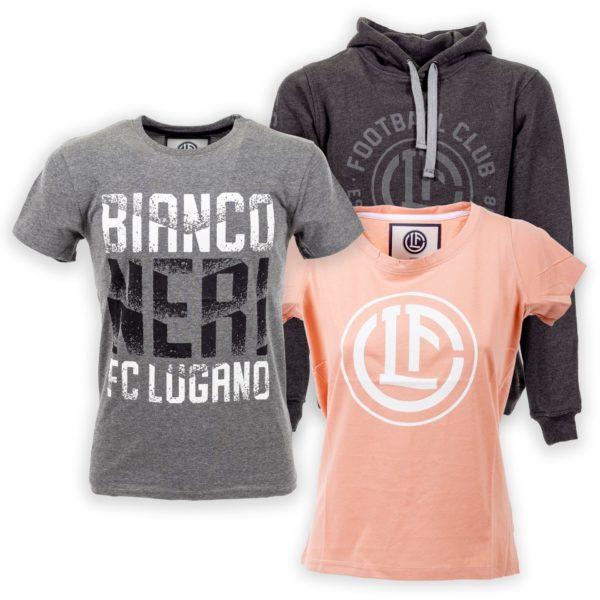 brand new b1781 546d4 Maglie, Abbigliamento, Accessori e Idee regalo - Online Shop ...